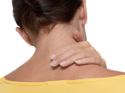 Причины возникновения боли справа в затылочной части