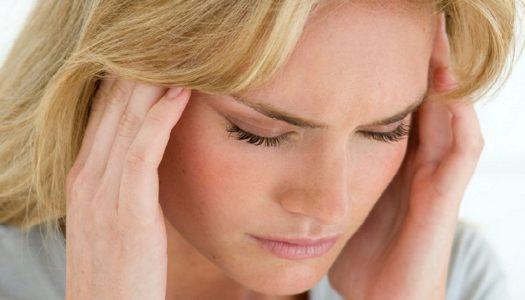 О чем может сигнализировать боль в висках и глазах?