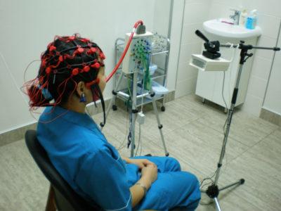 Диагностика критогенной эпилепсии
