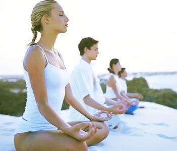 Дыхательные упражнения для предотвращения головокружений