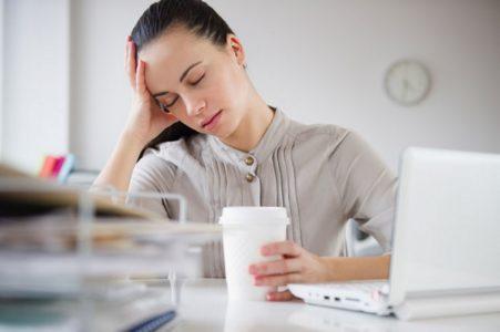 Гипотония как причина головокружения и сухости во рту