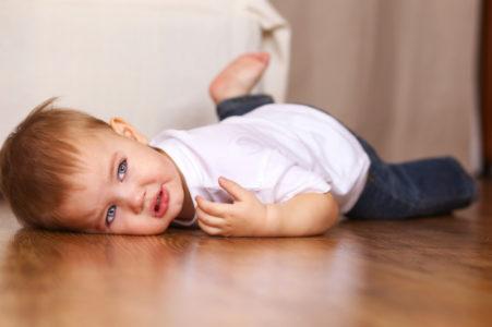 Характеристика детской эпилепсии