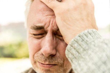 Инсульт у мужчин — причины и лечение