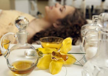 Лечение головной боли справа народными способами