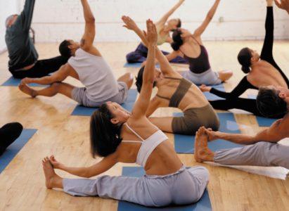 Основные принципы вестибулярной гимнастики