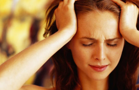 Особенности болевого синдрома при ангине