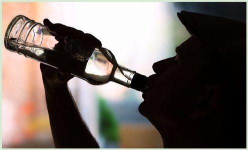 Особенности употребления водки при низком АД