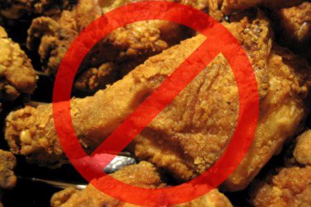 Правильное питание как профилактикя гипертонического криза