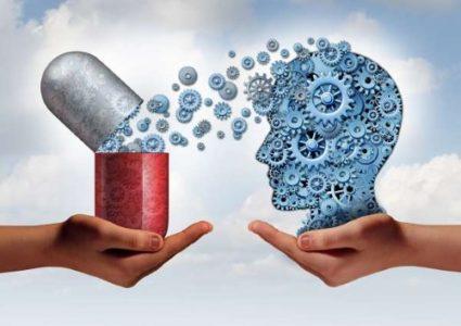 Характеристика некоторых препаратов для улучшения мозгового кровообращения