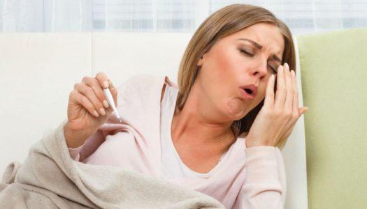 Причины головокружения при кашле