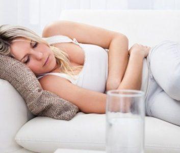 Причины высокой температуры и головной боли