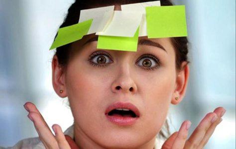 Симптомы отека мозга