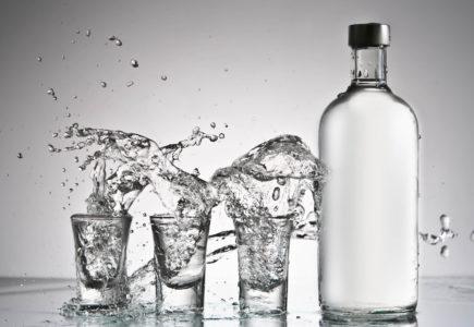 Водка повышает давление — влияние напитка на сосудистую систему