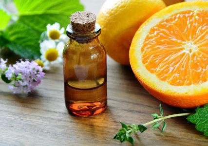 Водные процедуры и ароматерапия от головной боли в домашних условиях