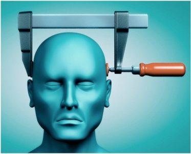 Заболевания после того, как просквозит голову