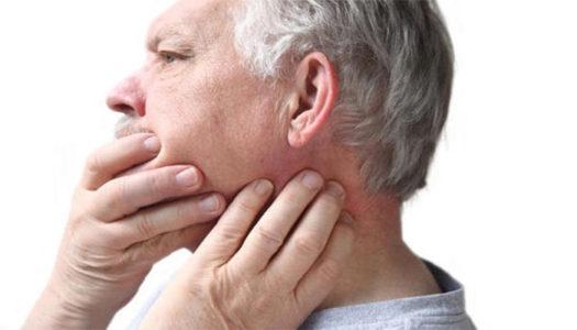 Невропатия как причина головной боли от сладкого