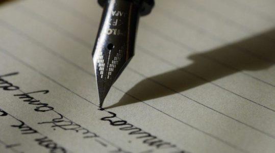 Ведение дневника как способ восстановить память после инсульта